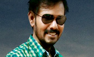 Natty Natraj gets a Rajini punch title for his next
