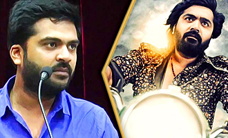 AAA producer is the CHEATER and not SIMBU - Kettavan Director Interview