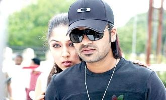 Heroine alleges Simbu of sexual abuse?