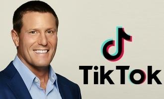 Disney's top executive becomes Tik Tok CEO!