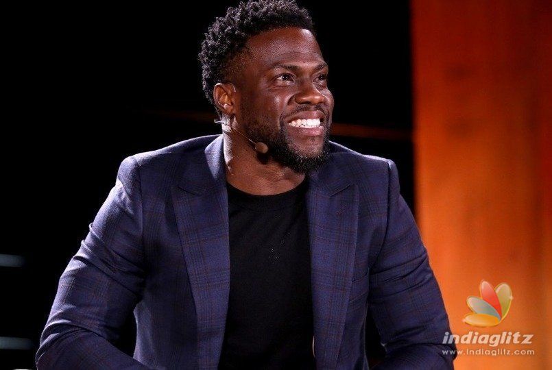 Kevin Hart steps down as Oscar host due to homophobic controversy