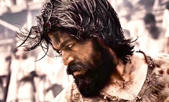 Here's when the first glimpse of KGF Chapter 2 is coming!