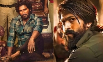 Will KGF Chapter 2 clash with Pushpa Part One at the box office? - Exclusive Update