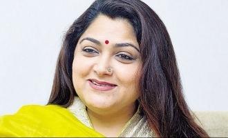 Khushbu undergoes sudden surgery