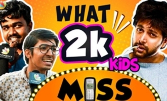 90s Kids: What Do You Remember? | 90 kids vs 2k kids