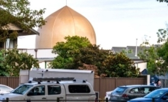 Two Indians killed in New Zealand attack!