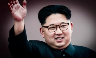 Eight super creepy facts about Kim Jong-un!