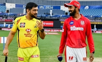 IPL Carnival  Match review: KXIP Vs CSK How did CSK pull off a fantastic victory?
