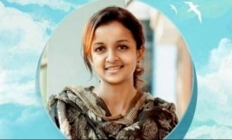 Kiruthiga Udhayanidhi's next movie hero and heroine officially announced