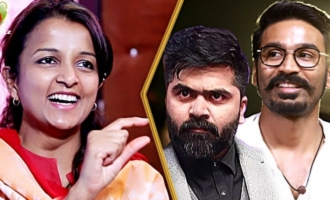 After Dhanush & Simbu, it is Vijay Antony : Kiruthiga Udhayandhi Interview