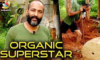 The TRUE Superstar : Watch & you'll agree! - Kishore Interview