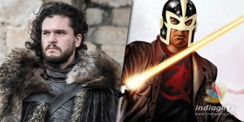GoTs  Kit Harrington is the new Wolverine? - Truth revealed