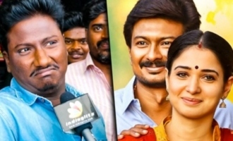 Will Kanne Kalaimaane Beat LKG ? : Public Review & Reactions
