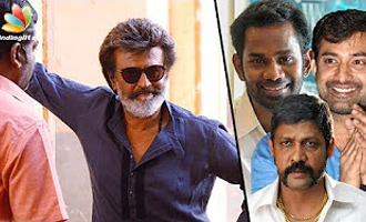 Rajinikanth's Kaala Karikaalan: Cast Details Revealed