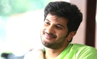 Bollywood production house gets Dulquer's next!