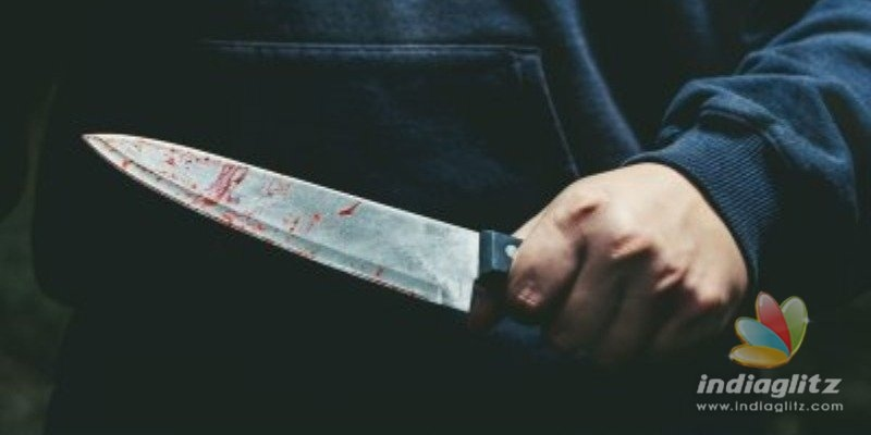 Chennai man stabs three people who stopped his suicide attempt