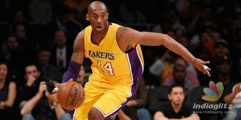 Tamil director reveals how Kobe Bryant inspired his film