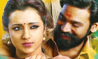 Dhanush's 'Kodi' Censor details