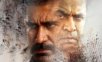 Arjun and Vijay Antony team up for 'Kolaikkaran' - Exciting details