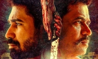 Exciting update on Vijay Antony's Kolaigaran!