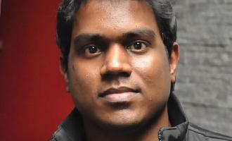 Official: Yuvan Shankar Raja's debut film goes on floors in London