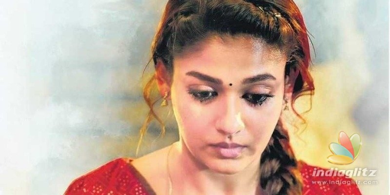 The person who recently made Nayanthara cry for one hour