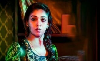 Nayanthara starts dominating Box Office with 'Kolamavu Kokila'