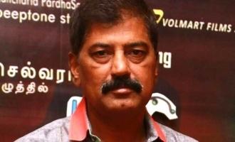 பிரபல எடிட்டர் திடீர் மரணம்: திரையுலகினர் இரங்கல்