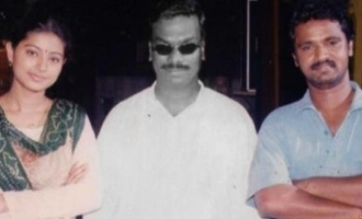 கொரோனா தொற்றுக்கு பலியான 'ஆட்டோகிராப்' பாடகர்: திரையுலகினர் அதிர்ச்சி!