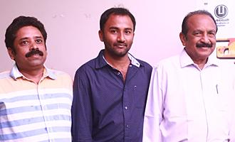Celebs @ 'Koottali' Movie Premiere Show