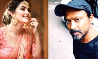 Kreshna and Mahima in a hit Kannada remake!