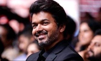 Famous music director's message to Thalapathy 66 director!