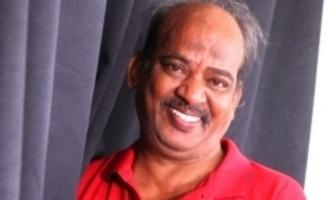 RIP! Famous comedian Krishnamoorthy passes away