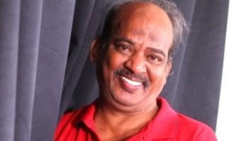 வடிவேலுவுடன் இணைந்து நடித்த கோலிவுட் காமெடி நடிகர் காலமானார்