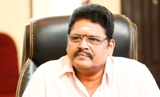 After Parasite, netizens trend KS Ravikumar for Coronavirus awareness!