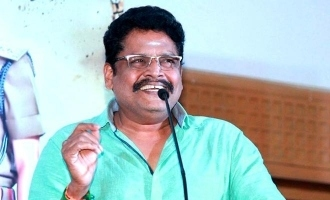 Biggboss Tharshan and Losliya pair in KS Ravikumar next movie
