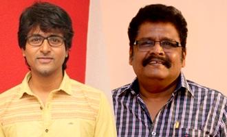 K.S.Ravikumar Returns Money to Sivakarthikeyan's 'Remo' Producer