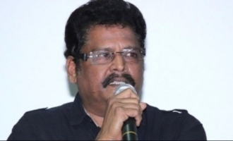 K.S. Ravikumar facing severe issues in his new house?