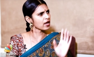 Chinmayi tweet about Kasturi and Ajith fans issue