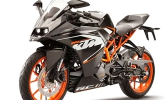 Chennai youth arrested who theft KTM bikes