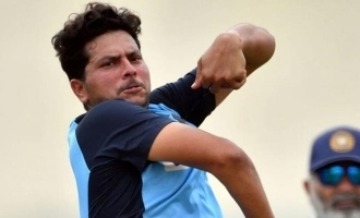 I was depressed when KKR didn't pick me in playing XI: Kuldeep Yadav opens up