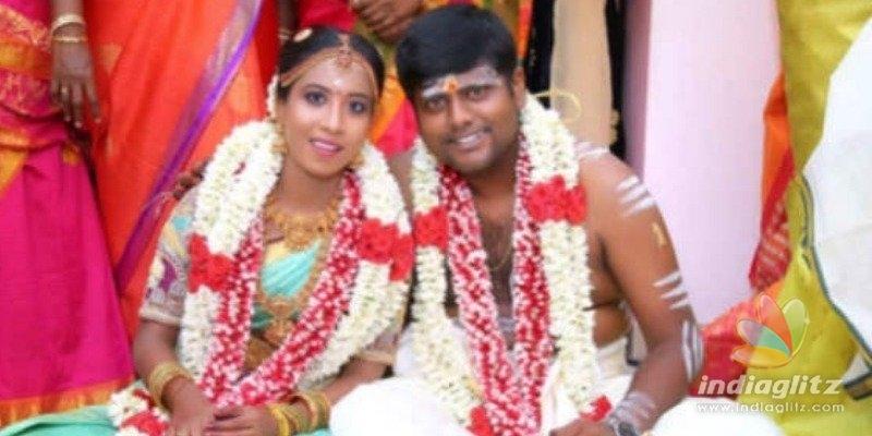 Kumki fame Ashwin gets married to his long time lover in lockdown
