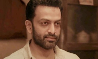 Impeccable reasons to add Prithviraj's 'Kuruthi' to your watch list