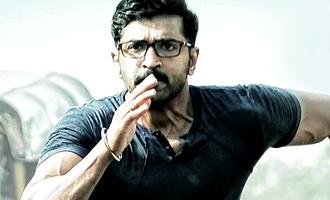 Arun Vijay's 'Kutram 23' goes to Telugu