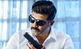 Producer announces Arun Vijay's 'Kuttram 23' release date
