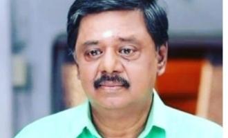 ஜாக்குலின் நடித்து வரும் 'தேன்மொழி' சீரியல் நடிகர் காலமானார்: விஜய் டிவி இரங்கல்