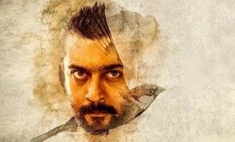 Superhit director's verdict after Soorarai Pottru special preview!