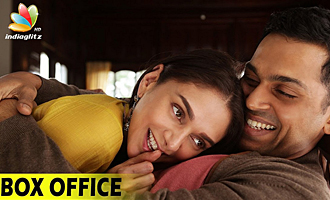 'Kaatru Veliyidai' Box Office Collection