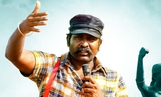 Young musical talent teaming with Vijay Sethupathi again