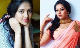 Lakshmi Menon to pair with this hero again!